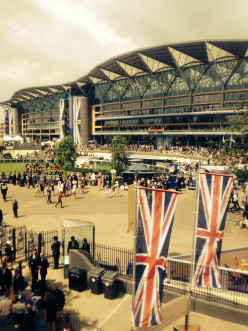 Royal Ascot - what do you wear to Ascot? Tips for a good day at Ascot