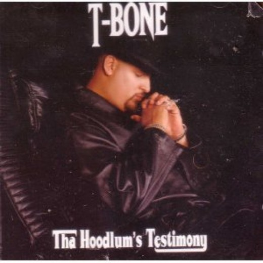 """T-Bone, one of the stars of the film, """"Fighting Temptations"""" featuring Cuba Gooding Jr and Beyonce Knowles"""