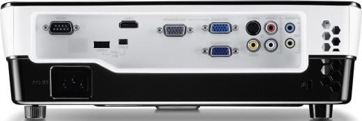 BenQ MW663 3000 Lumen WXGA SmartEco 3D DLP Projector