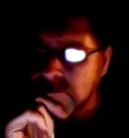 Dark Shadows from Tony DeLorger