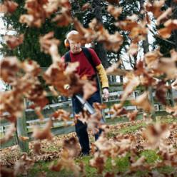 Best Backpack Leaf Blowers 2014