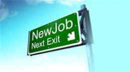 Is a new job on the horizon for you?