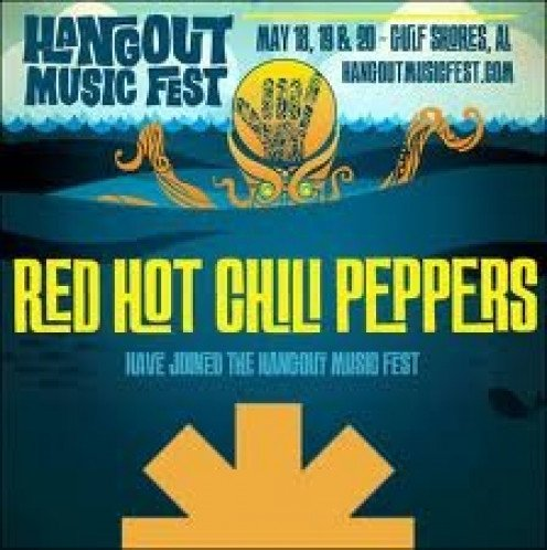 Famous rock bands such as The Red Hot Chili Peppers have performed live at music fest at The Hangout.
