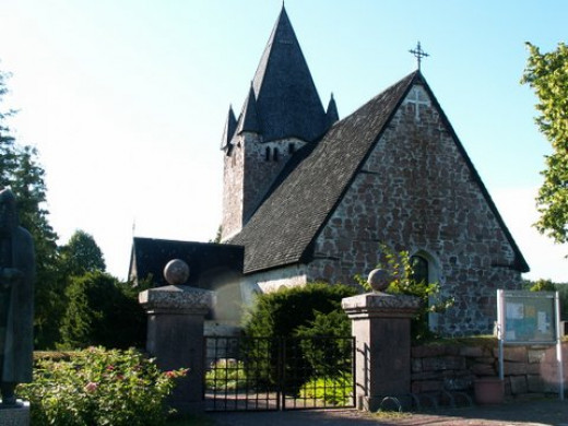 St Mikael's Church
