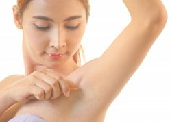 Top 10 Tips to Lighten Dark Underarms