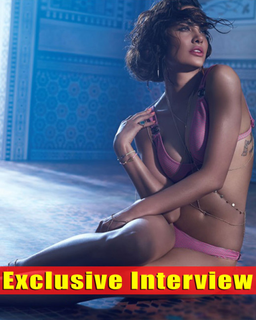 """Biscoot Showtym recently caught up with hottie Esha Gupta. She spoke to us about her film Humshakals, why she choose to be a part of a multi-starrer, her relationship status and much more.""""FOR MORE BOLLYWOOD HOT ACTRESS NEWS VISTI Biscoot Showtym"""