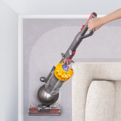 Dyson DC40 Vs DC50 Vs DC65 - Small, Medium or Large?