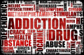The Self-Distructive Path Of Drug Addiction