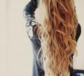 Beachy Hair Waves Tutorial