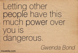 Power over you