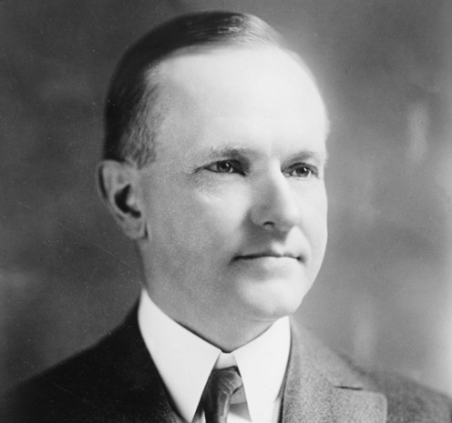 "About Father's Day President Calvin Coolidge said: ""to establish more intimate relations between fathers and their children and to impress upon fathers the full measure of their obligations"" stopped short of issuing a national proclamation in 1924"