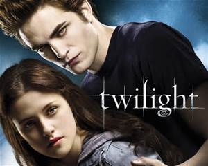 The Twilight Series by Stephanie Meyers
