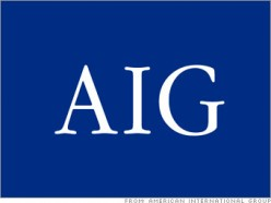 Crook Alert!! AIG Paying $165 Million  Bonuses and $52 Billion to Counterparties with Taxpayers' Money