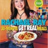 "Rachael Ray's ""30-minute Get Real Meals"" Review"