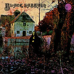 Black Sabbath: 1970s Discography