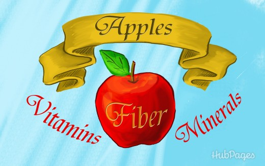 10 Health Benefits Of Green Apples | CalorieBee