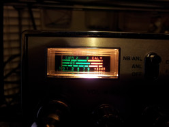 How to Check Standing Wave Ratio (SWR) on a CB Radio