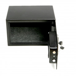 SentrySafe X055 Security Safe, 0.5 Cubic Feet, Black