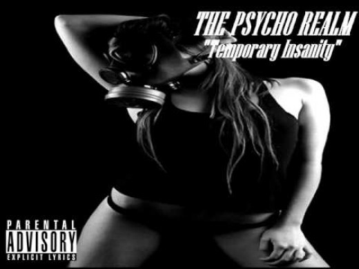 The Psycho Realm Temporary Insanity