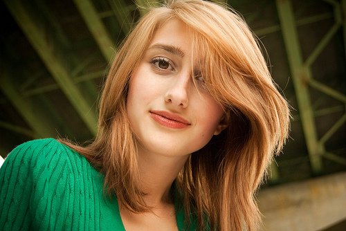 How to fix orange hair bellatory dark strawberry blonde hair pmusecretfo Gallery