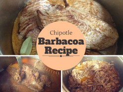 Chipotle Barbacoa - Copycat Recipe