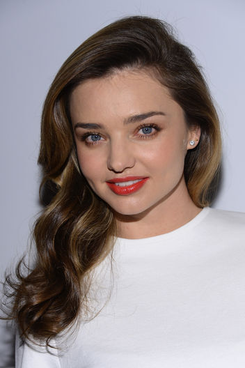 Lovely British Woman - Miranda Kerr