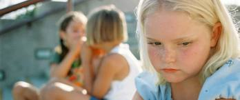 A very common problem--Bullying of children at school