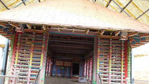 Chithirasabai