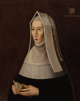 Some suggest that Margaret Beaufort had something to do with the disappearances of Edward and Richard Plantagenet.