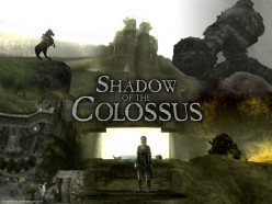 Shadow of the Colossus on Playstation 3 Review