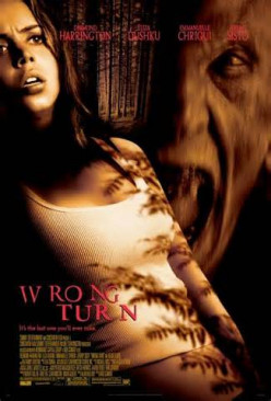 Movie: Disaster Wrong Turn