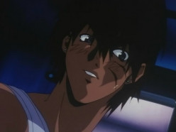 Anime Reviews: Outlaw Star