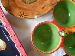 How to Repair Chipped China and Tableware
