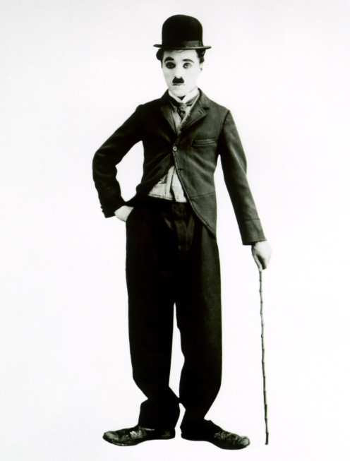 Charlie Chaplin Poster Photo Hollywood Star Posters Photos 8x12