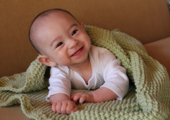 Top 3 Cutest Baby Photo Contests Worth Entering