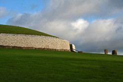Newgrange: A Neolithic Passage Tomb in Ireland