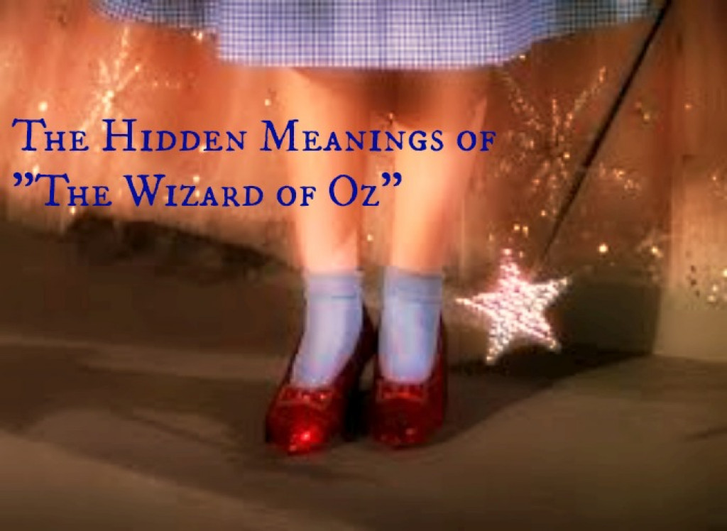the meaning of the wizard of The wonderful wizard of oz (1939), like many fairy tales depicting a series of fantastic adventures, is really the story of an individual's inner journey—a story of personality integration and coming of age.