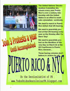 The Decolonization of Puerto Rico