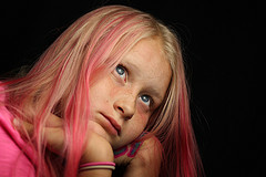 Our tween daughters are beautiful - every one!