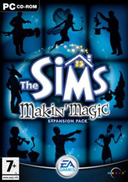 See the sims.wikia.com/wiki/The_Sims:_Makin%27_Magic
