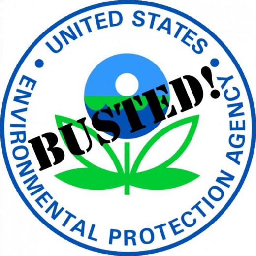 EPA Busted