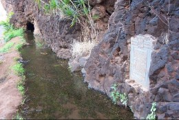Menehune Ditch