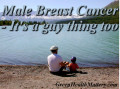 Can guys get breast cancer?