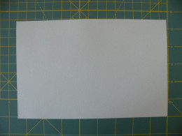 "I chose a piece of Light Green cardstock and cut it to measure 8 1/2"" x 5 1/4"""