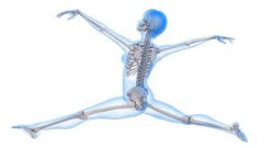 How To Make Your Bones Strong And Healthy : Food And Exercise Tips For Bone Health!!