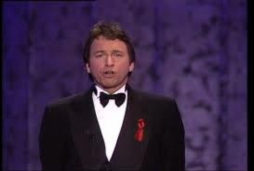 John Ritter has won several awards during his acting career and he has been nominated for tons more. He is a comedic legend in the world of television.
