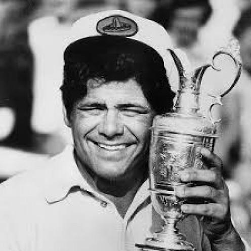 Lee Trevino was an overachiever and his golf game was excellent on the green or on the fairway.