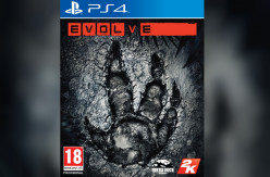Evolve/Call of Duty Advanced Warfare/DiabloIII UEE PlayStation 4