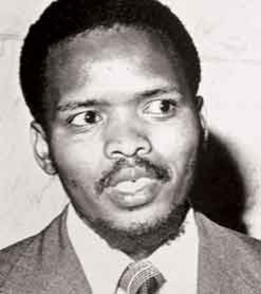 Steve Biko and the Black Consciousness Movement