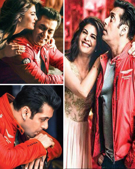 Kick movie Salman Khan and Jacqueline Fernandez from the song Hangover in Sajid Nadiadwala's directorial debut Kick.Biscoot showtym brings you all the bollywood latetst KICK movie news Visit http://www.biscoot.com/showtym